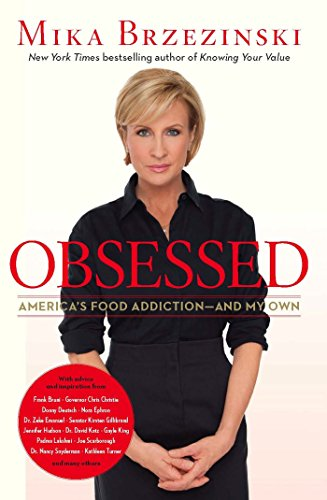 Obsessed: America's Food Addiction